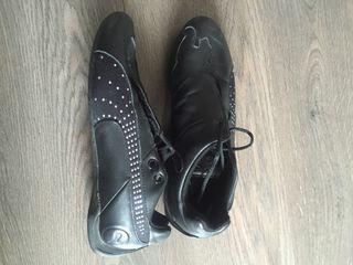 Zapatillas puma swarovsky