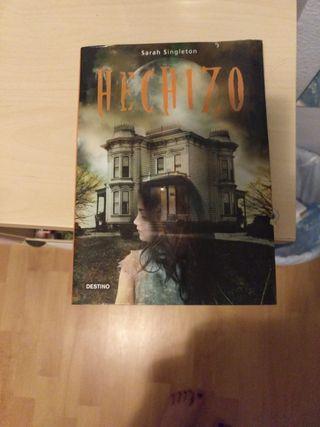 Libro Hechizo
