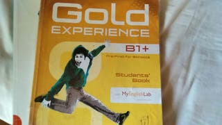 Golf Experience B1+. My English Lab.