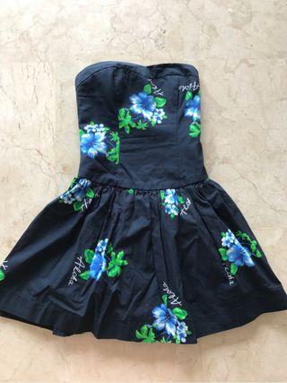 Vestido hollister