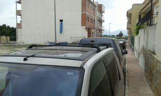 Peugeot 806 2001 HDI 2.0