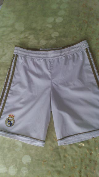 PANTALON DEPORTE ADIDAS REAL MADRID