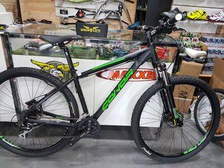 """Bicicleta Conor 7200 27'5 o 29"""" NUEVA"""
