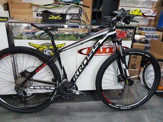 """Bicicleta kros level b3 29"""" o 27,5"""" NUEVA"""