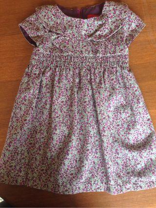 Vestido mariquita perez t2