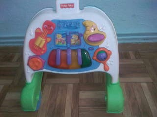 Juguete musical Fisher Price