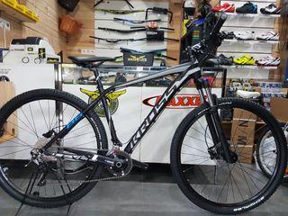 """Bicicleta Kross Level b6 27,5"""" o 29"""" NUEVA"""