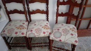 Sillas cadires silla cadira