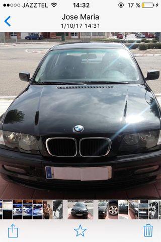 BMW Serie 318i 1998