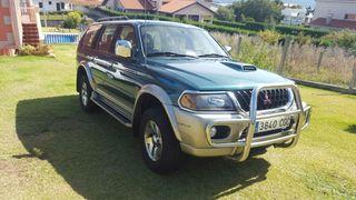 Mitsubishi kaiteky Sport
