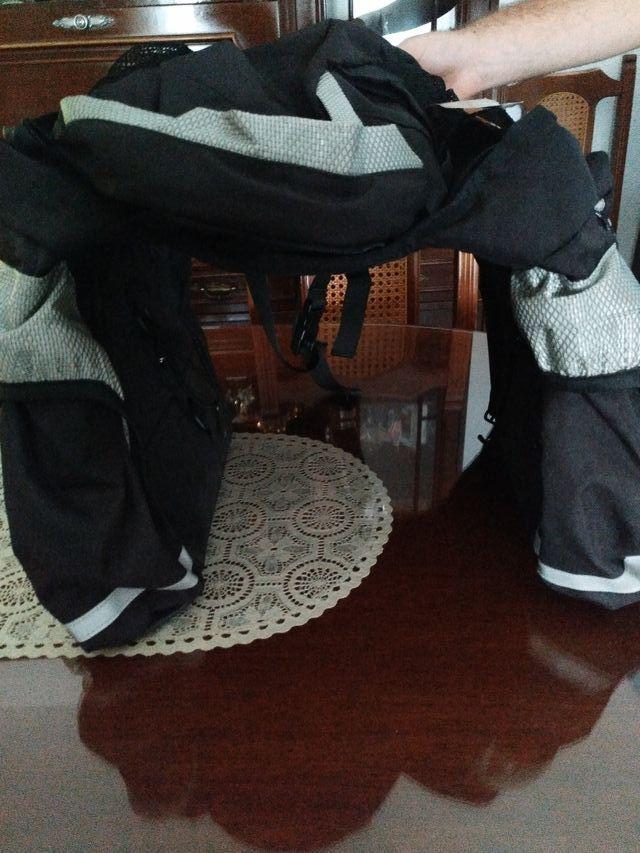 mochilas alforjas
