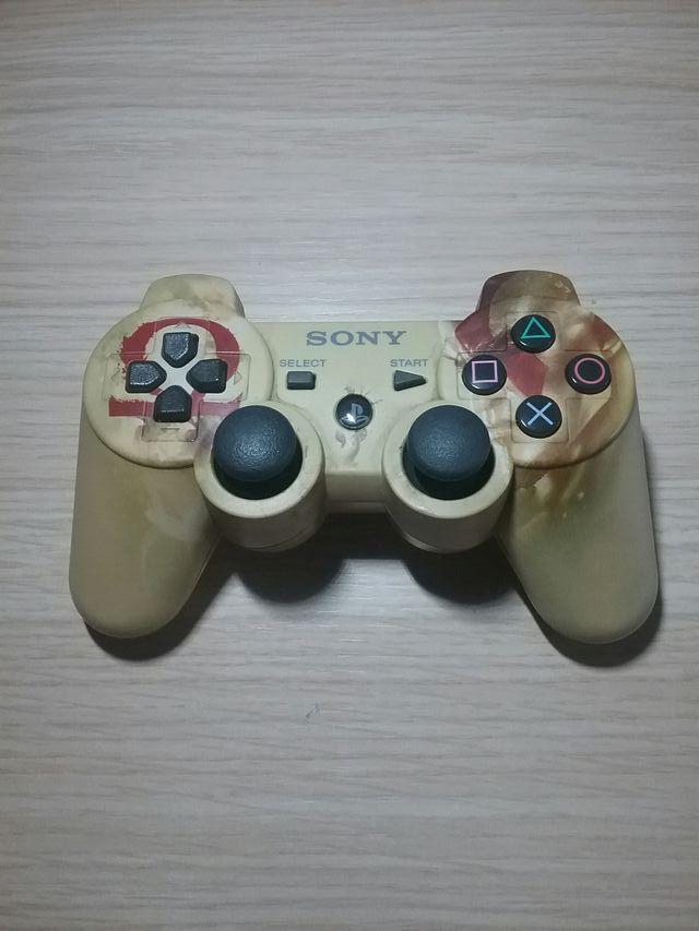 Consola Playstation 3 (Mando Especial)