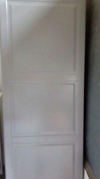 Puertas de Cocina Ikea bodbyn gris