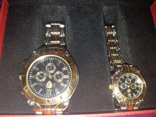 relojes ferraris