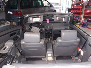 Chrysler lebaron 1991