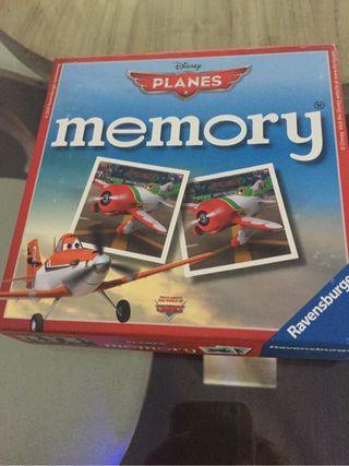 Memory planes