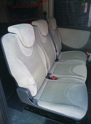asientos scudo