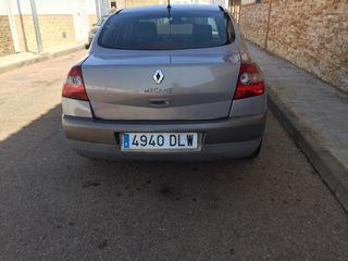 Renault Megane 2006 1.9 120 cv