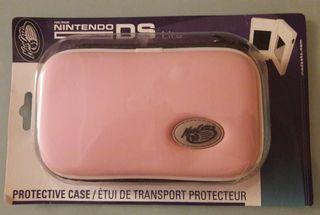 Funda Mad Catz para Nintendo DS nuevs