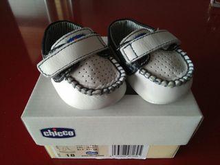 Zapatos niño Chico