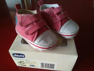 Zapatos niña Chico