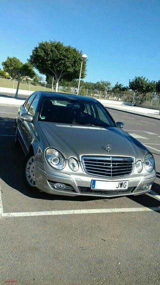 mercedes coches
