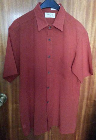 Talla L Camisa hombre VOLUNT