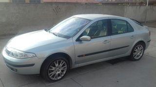 Renault Laguna 2003 esta perfecto motivo de viaje