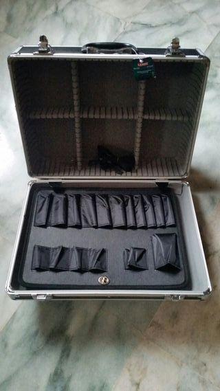 maleta estetica y manicura