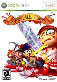 Fairytale Fights Xbox 360 Juegos