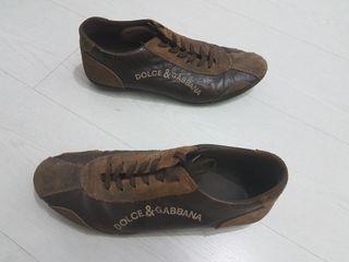 Zapatos/zapatillas hombre dolce & gabbana