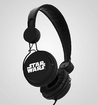 Auriculares Coloud Stars Wars Classic