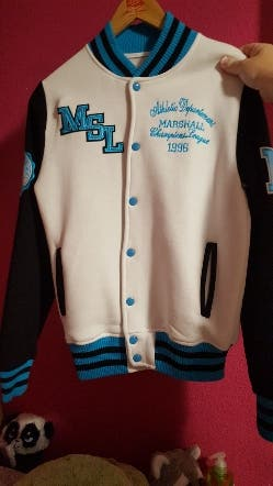 chaqueta Marshall
