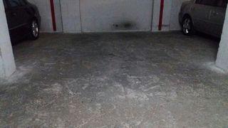 Venta garaje zona piscina Benetuser