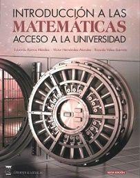 Libro Matemáticas UNED Acceso Universidad