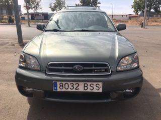 Subaru Outback 3.0 H6 automático