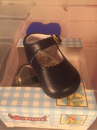 Zapato bebe NUEVO