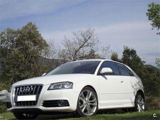 Audi A3 1.9TDi DPF Ambiente Kit S3