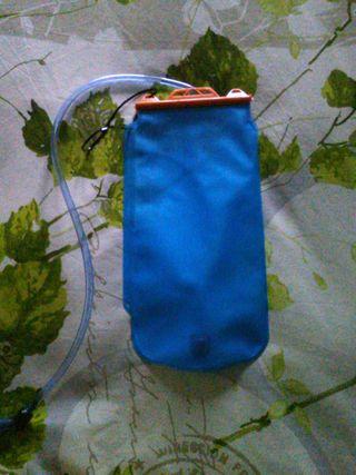 Bolsa de agua
