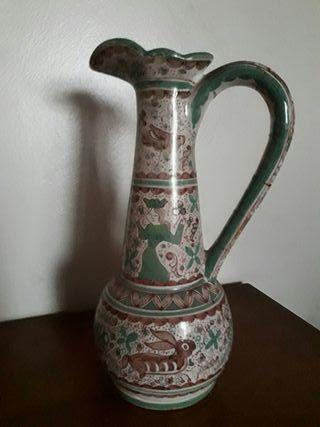 antigua jarra