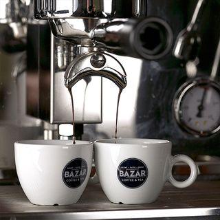 Distribuidora de cafe