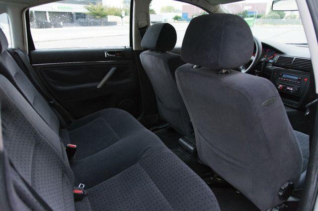 Volkswagen Passat 1998 1.9 tdi 110cv