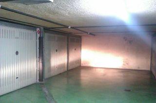 Garaje cerrado en Elgoibar