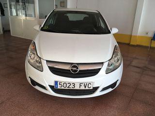 Opel Corsa van diésel ,Ocasión!!!