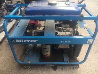 Generador Blizzer