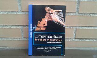 Cinemática de robots industriales - Wilmer Sanz F.