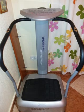 maquina para perder peso