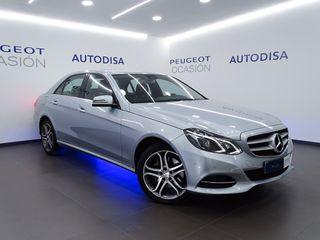 Mercedes-Benz Clase E 220 CDI BT 170 Avantgarde