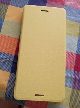 funda original Sony Xperia X