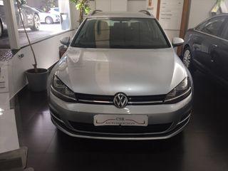 Volkswagen Golf Variant TDI 2013 DSG